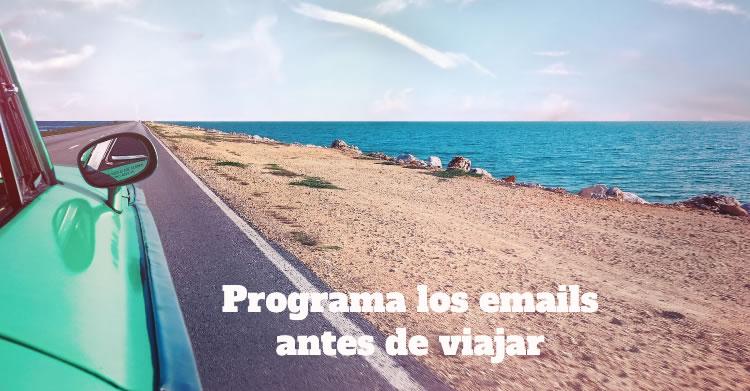 Envíos programados por fecha en gmail