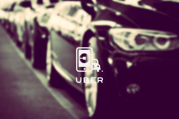 Cómo hacerme conductor de Uber