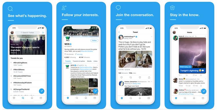 Cómo crear un usuario o cuenta en Twitter