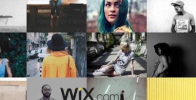 Cómo hacer tu sitio web en Wix.com