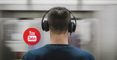 Youtube a MP3-Mp4