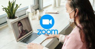 Cómo funciona la App Zoom