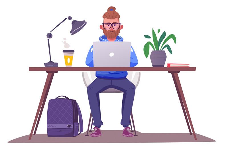 Aplicaciones para trabajar online