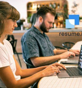 Cómo hacer tu CV online