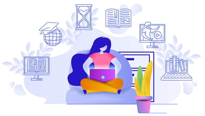 Certificados y títulos con educación online